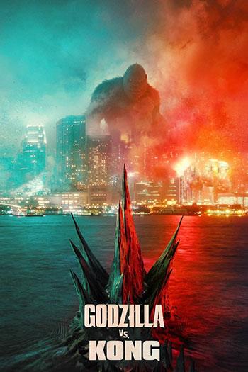 دانلود زیرنویس فیلم Godzilla vs Kong 2021