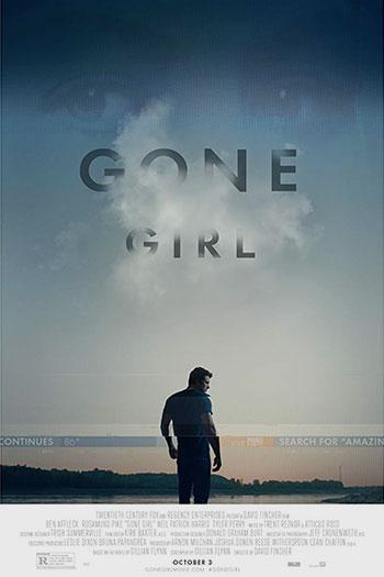 دانلود زیرنویس فیلم Gone Girl 2014