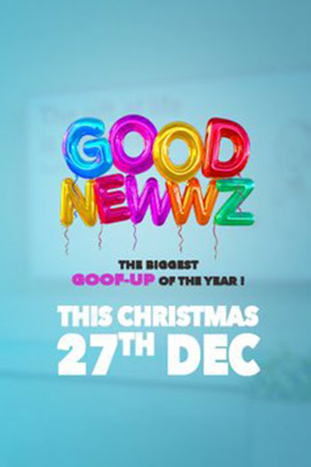 Good Newwz 2019