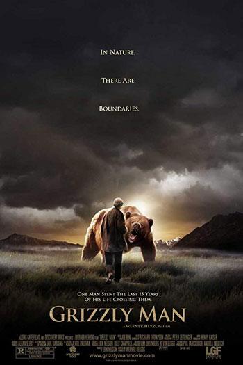 دانلود زیرنویس مستند Grizzly Man 2005