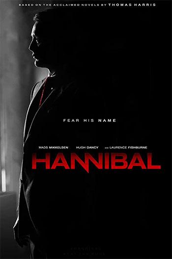 دانلود زیرنویس سریال Hannibal