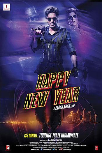 دانلود زیرنویس فیلم Happy New Year 2014