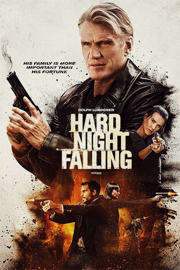 Hard Night Falling 2019