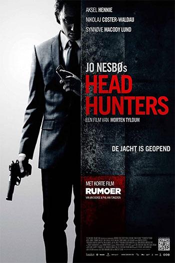 Headhunters 2011