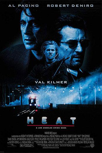 دانلود زیرنویس فیلم Heat 1995
