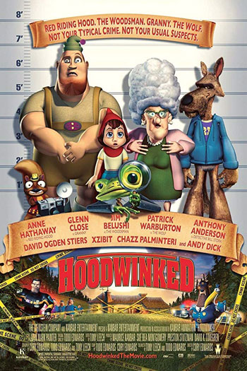Hoodwinked 2005