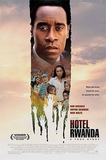 دانلود زیرنویس فیلم Hotel Rwanda 2004