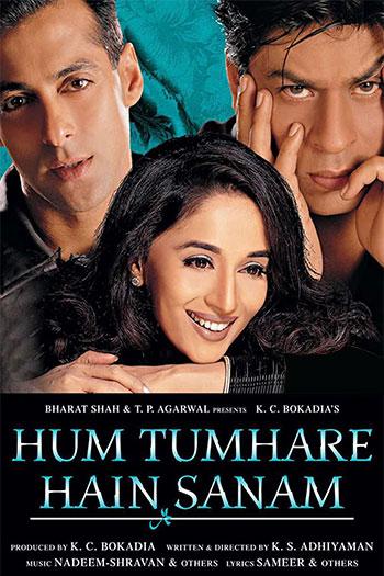 Hum Tumhare Hain Sanam 2002