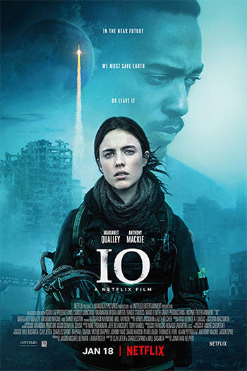 دانلود زیرنویس فیلم IO 2019