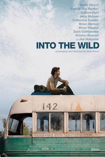 دانلود زیرنویس فیلم Into the Wild 2007
