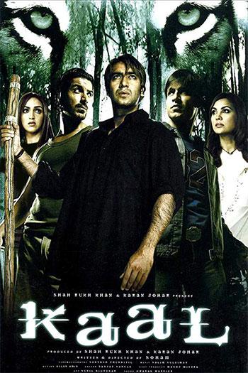 دانلود زیرنویس فیلم Kaal 2005