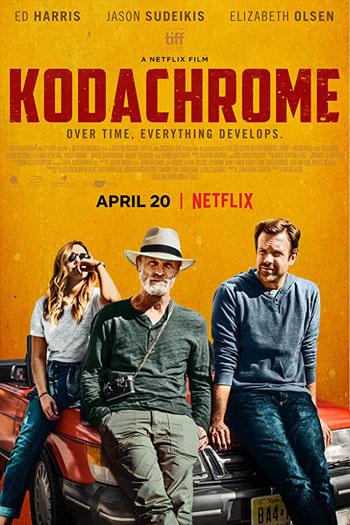 Kodachrome 2017