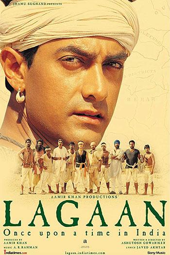 دانلود زیرنویس فیلم Lagaan 2001