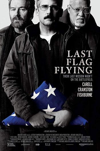 دانلود زیرنویس فیلم Last Flag Flying 2017
