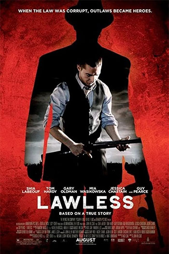 Lawless 2012