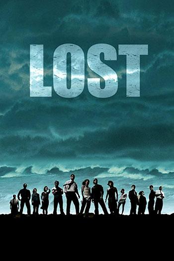 دانلود زیرنویس سریال Lost