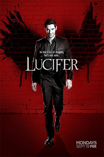 دانلود زیرنویس سریال Lucifer