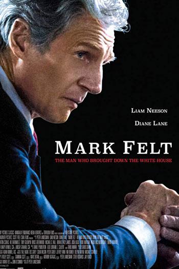 Mark Felt 2017