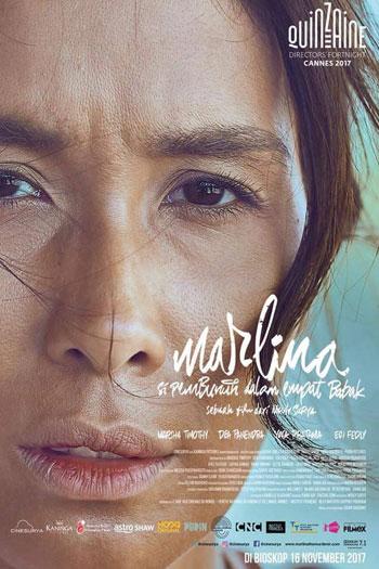 دانلود زیرنویس فیلم Marlina The Murderer In Four Acts 2017