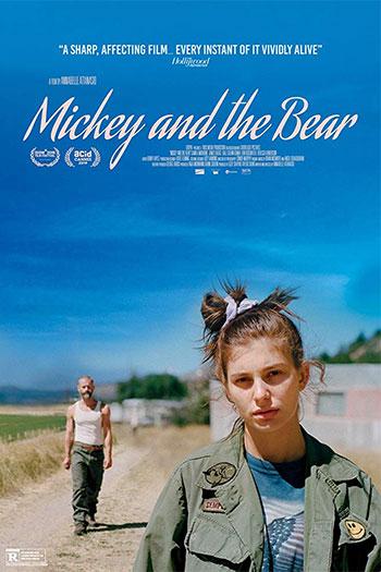 دانلود زیرنویس فیلم Mickey and the Bear 2019