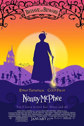 دانلود زیرنویس فیلم Nanny McPhee 2005