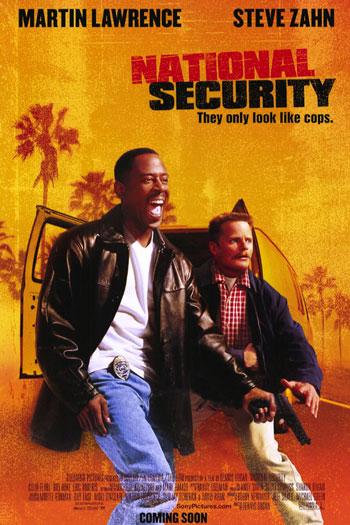 دانلود زیرنویس فیلم National Security 2003
