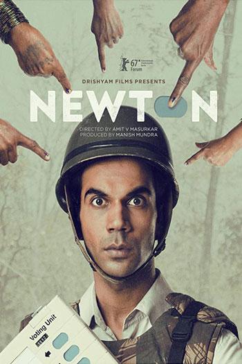 دانلود زیرنویس فیلم Newton 2017