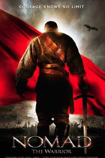 دانلود زیرنویس فیلم Nomad The Warrior 2005