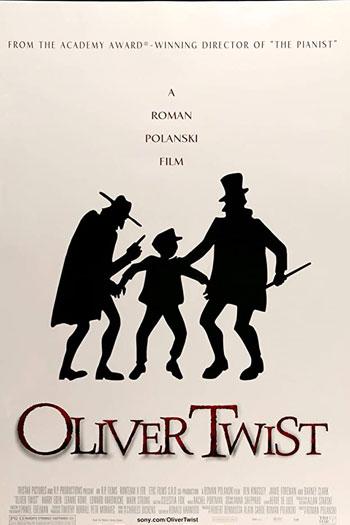 دانلود زیرنویس فیلم Oliver Twist 2005