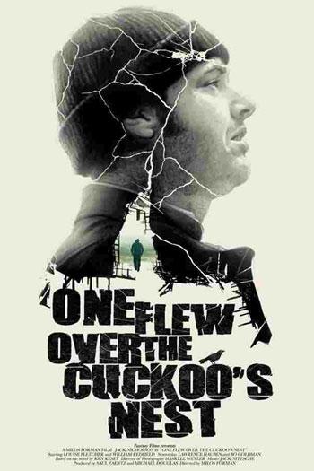 دانلود زیرنویس فیلم One Flew Over the Cuckoos Nest 1975