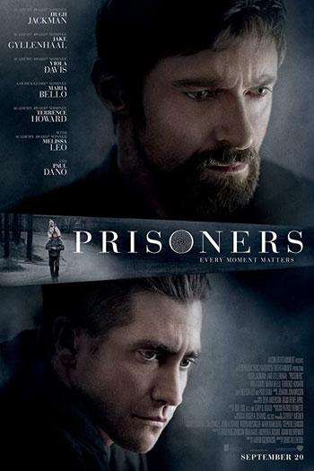 دانلود زیرنویس فیلم Prisoners 2013
