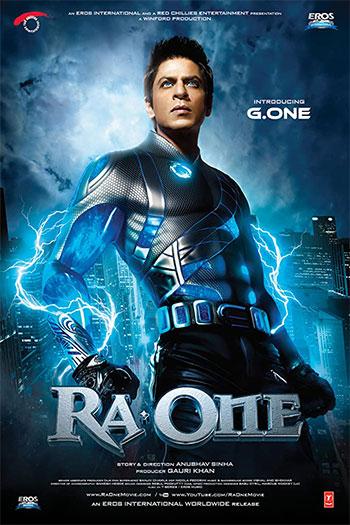 Ra One 2011