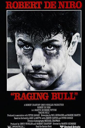 دانلود زیرنویس فیلم Raging Bull 1980