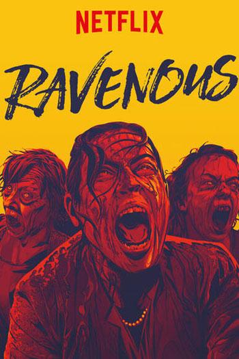 دانلود زیرنویس فیلم Ravenous 2017