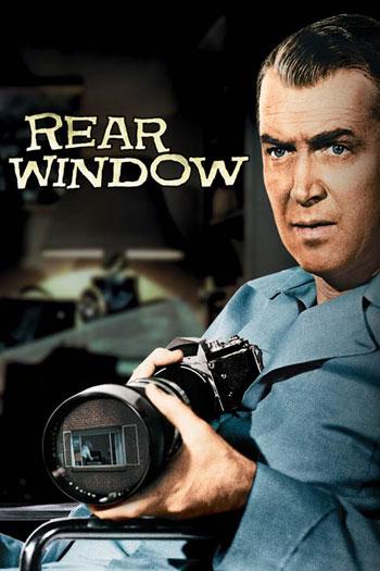 دانلود زیرنویس فیلم Rear Window 1954