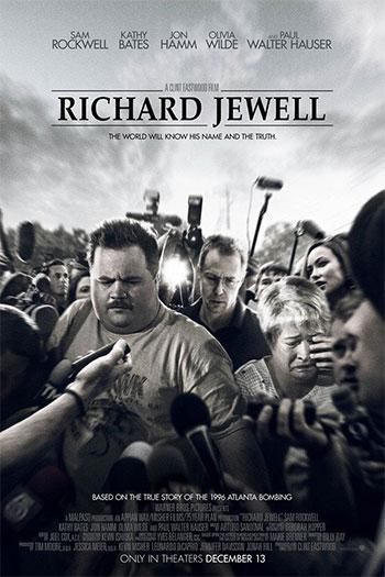 دانلود زیرنویس فیلم Richard Jewell 2019