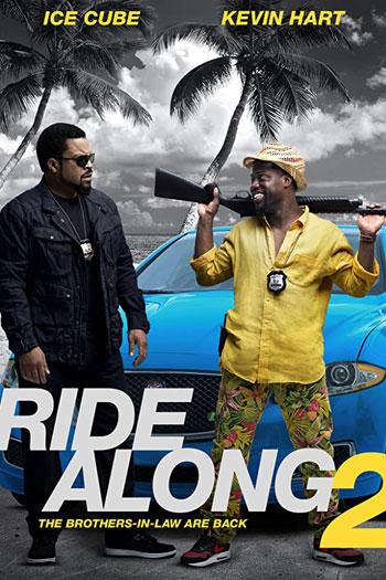 دانلود زیرنویس فیلم Ride Along 2 2016