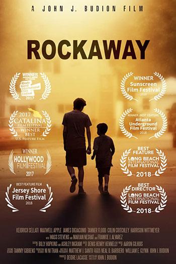 دانلود زیرنویس فیلم Rockaway 2017