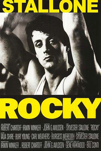 دانلود زیرنویس فیلم Rocky 1976