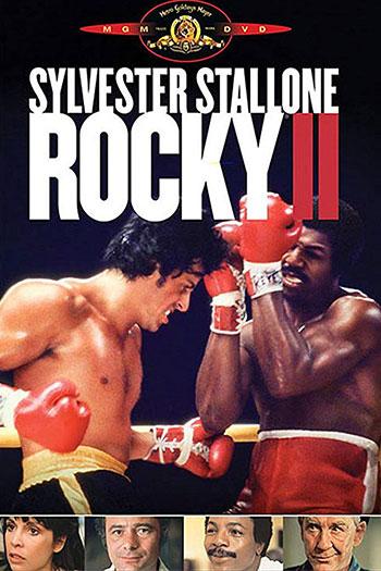 دانلود زیرنویس فیلم Rocky II 1979
