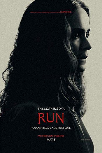 دانلود زیرنویس فیلم Run 2020