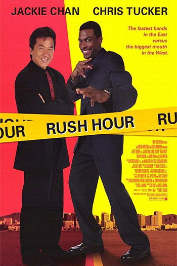 Rush Hour 1998