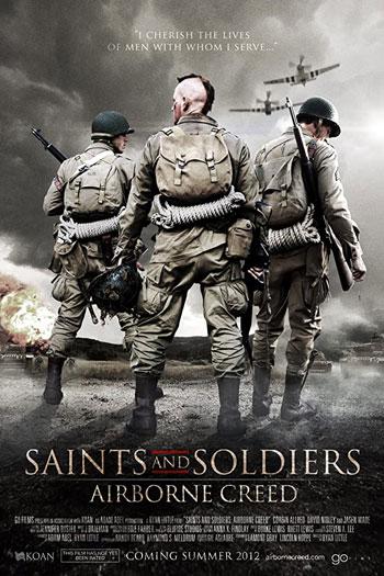 دانلود زیرنویس فیلم Saints And Soldiers: Airborne Creed 2012