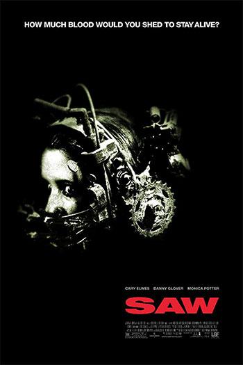 دانلود زیرنویس فیلم Saw 2004