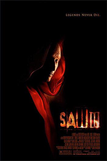 دانلود زیرنویس فیلم Saw III 2006