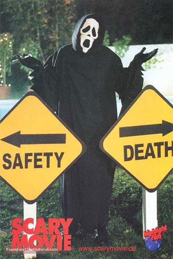 دانلود زیرنویس فیلم Scary Movie 2000