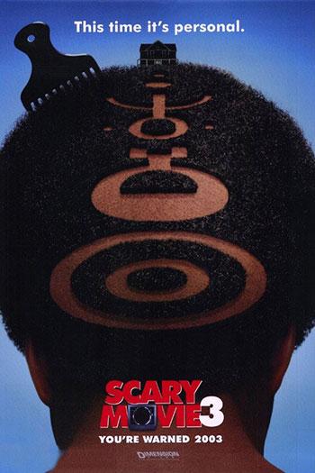 دانلود زیرنویس فیلم Scary Movie 3 2003