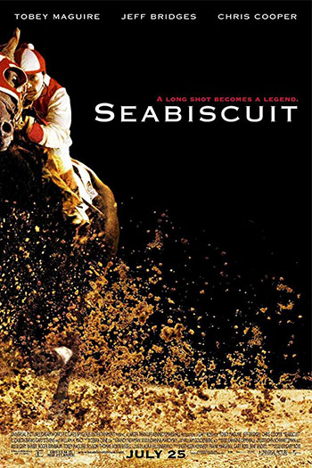 Seabiscuit 2003