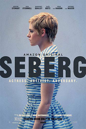 دانلود زیرنویس فیلم Seberg 2019