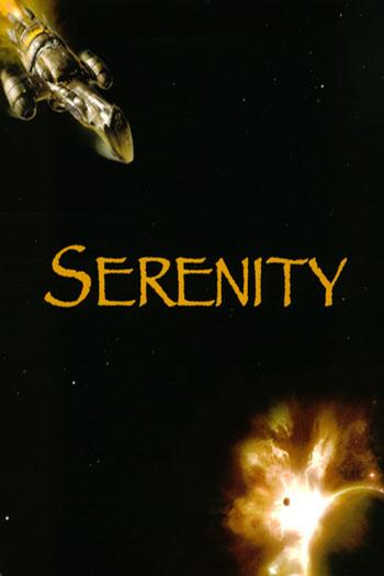 دانلود زیرنویس فیلم Serenity 2005